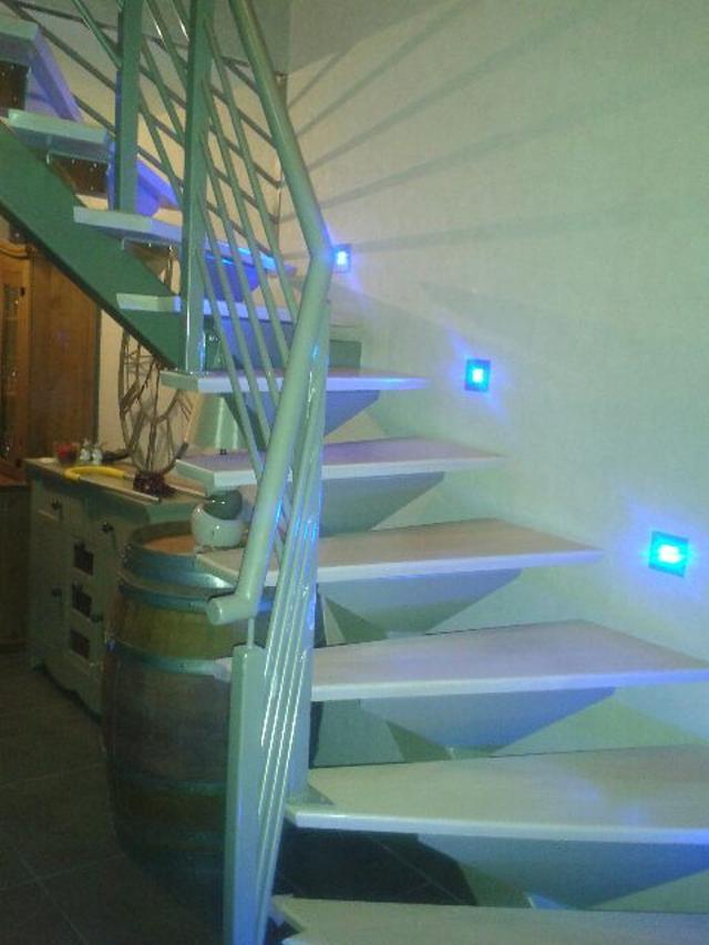 Escalier Amélie 2