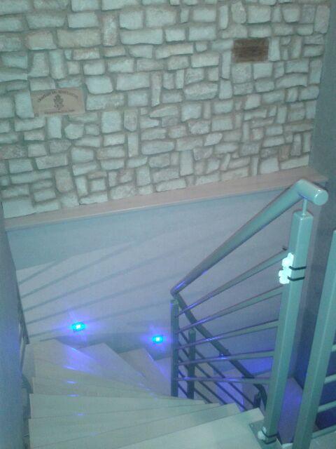 Escalier Amélie 3